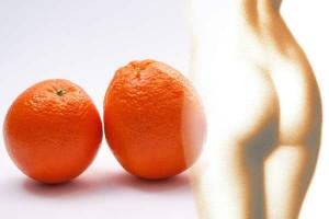 Wie man Orangenhaut und Cellulite wirkungsvoll bekämpft